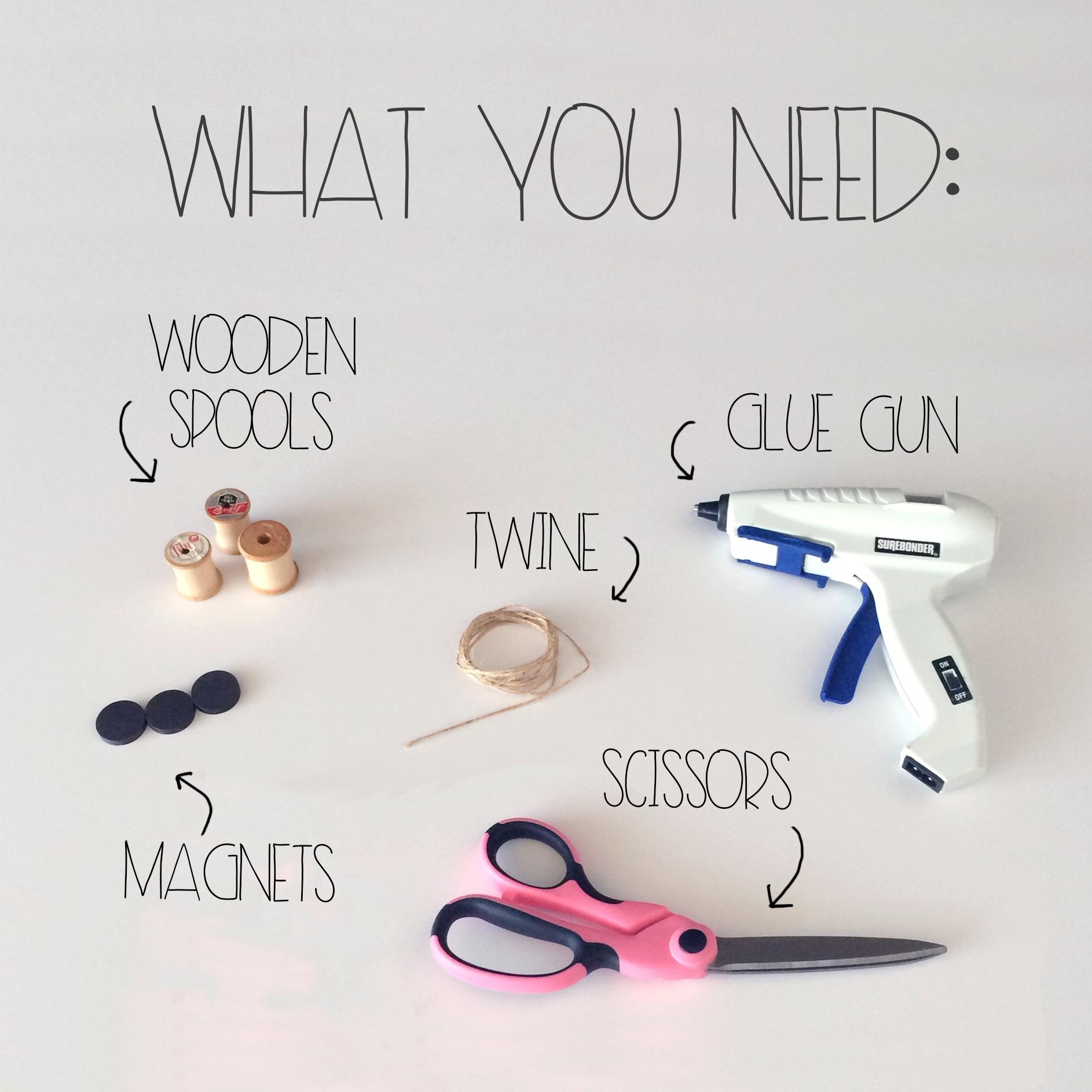 What You Need   MrsAmberAppleBlog