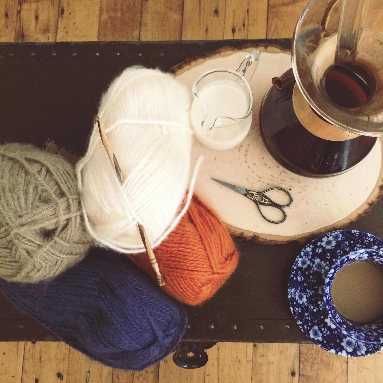 Yarn | MrsAmberApple