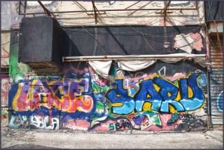 2-dolphinarium graffiti 1
