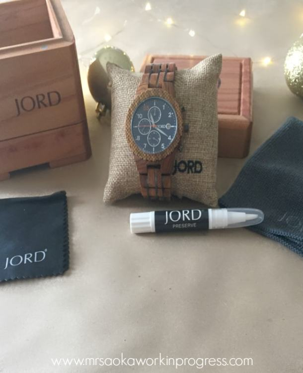 Gifts for him: JORD Conway Kosso and Midnight Blue Wooden Watch | Gifts for him | Wooden Watch | Unique Watch | Style | Mens Fashion |