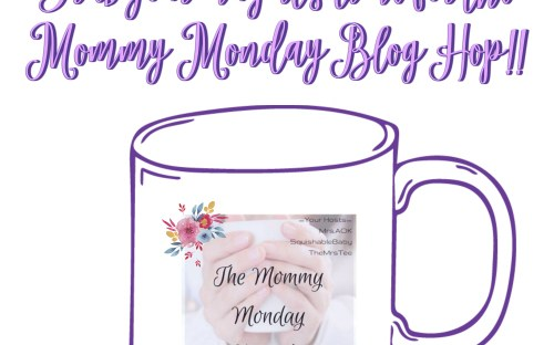 Grab your mug and comfy, it's time to connect with the #MMBH community at the Mommy Monday Blog Hop! Come share your posts with us. :)
