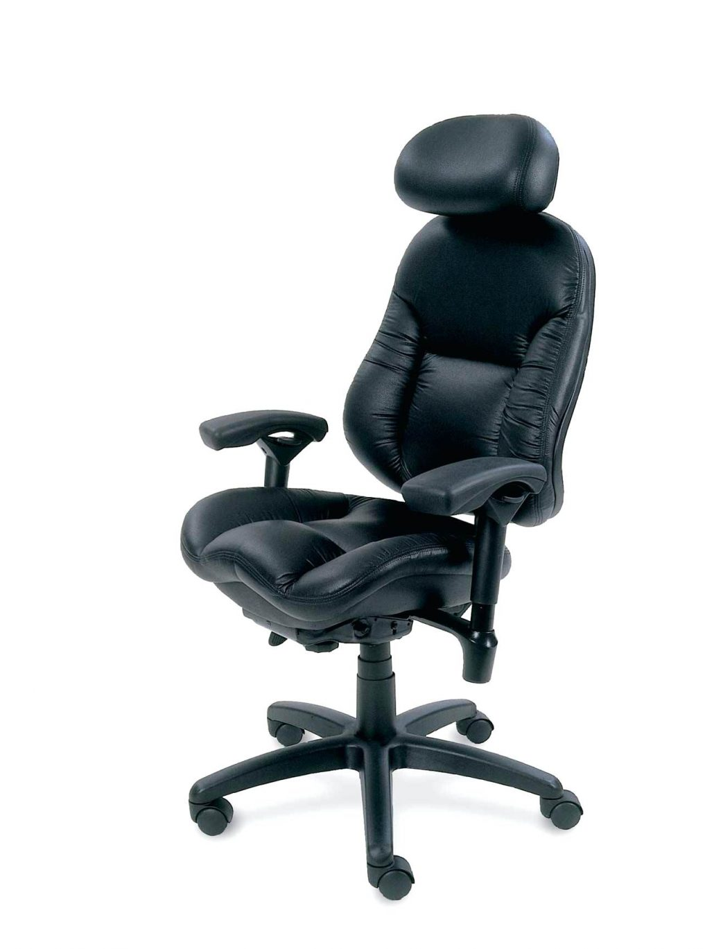 home chairs back problems chair covers birmingham uk best desk for lower ergonomic