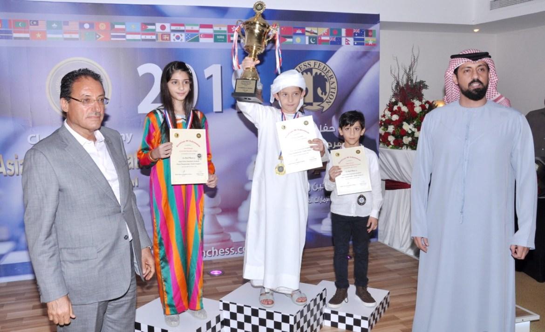 الاتحاد الآسيوي يحتفل باليوم العالمي للشطرنج