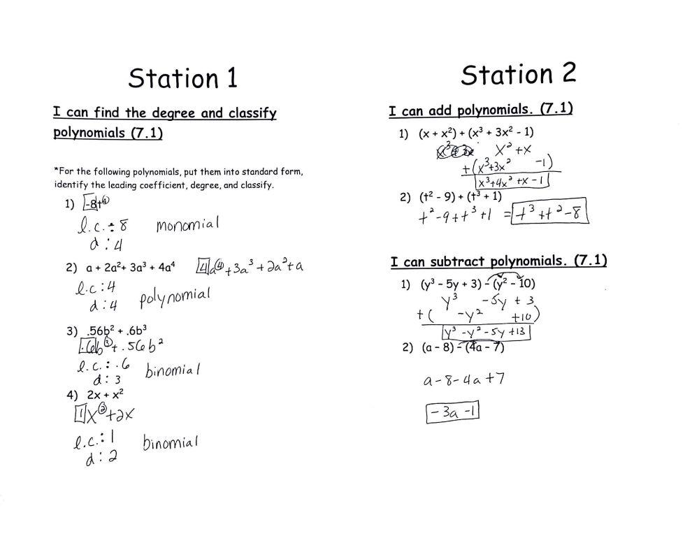 medium resolution of Mrs. A's Class