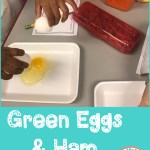 Green Eggs & Ham Week