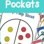 Number Pockets