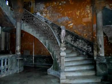 La Guarida paladar Havana Cuba
