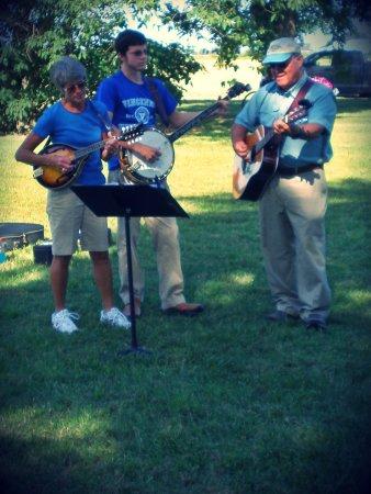 Tdcorn 2012 band