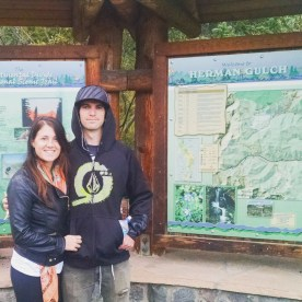 Herman Gulch Trail