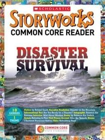 Image result for storyworks disaster and survival