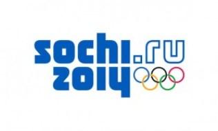 2014 Olympics Logo