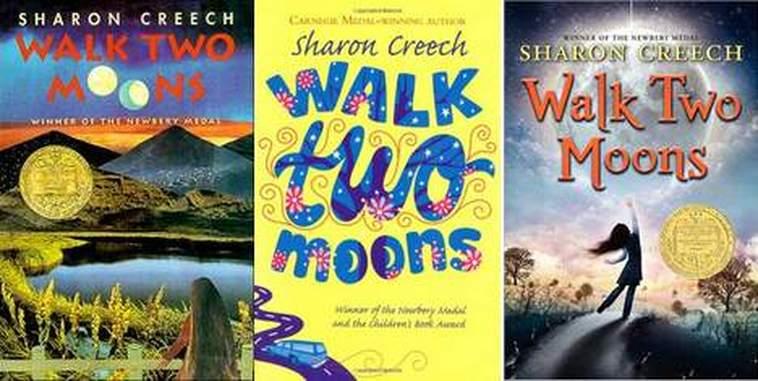 Walk Two Moons Mrs Brock39s LA Page