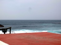 hola turquoise sea (mrscarmichael)