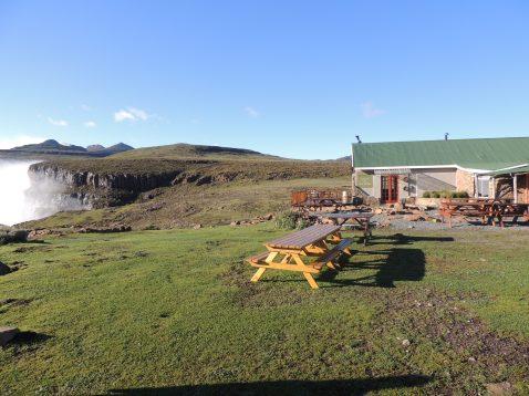 Sani Mountain Lodge