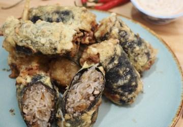 Mrs Culinary Resep Lumpia Goreng Korea