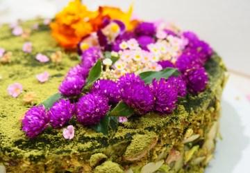 Mrs. Culinary: Resep kue ulang tahun