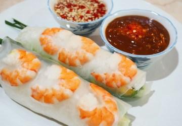 Resep Lumpia Vietnam - Mrs. Culinary