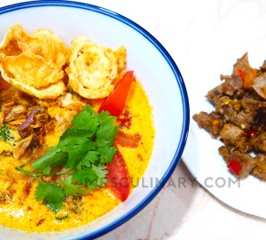 Resep Soto Betawi by Mrs. Culinary