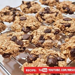 Cara membuat Coklat chips by Mrs Culinary