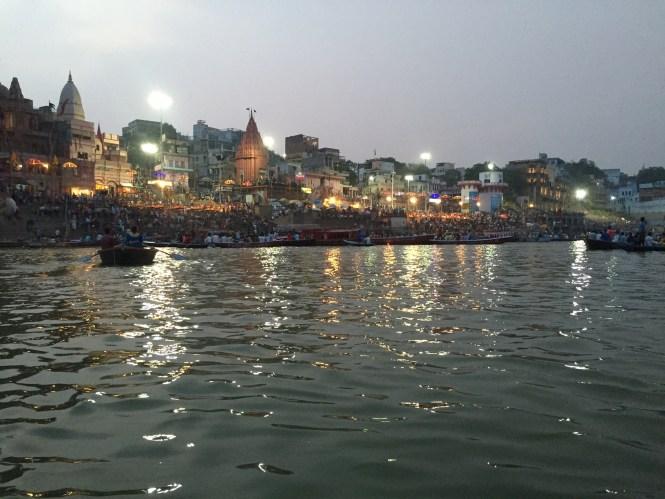 dashashwamedh ghat