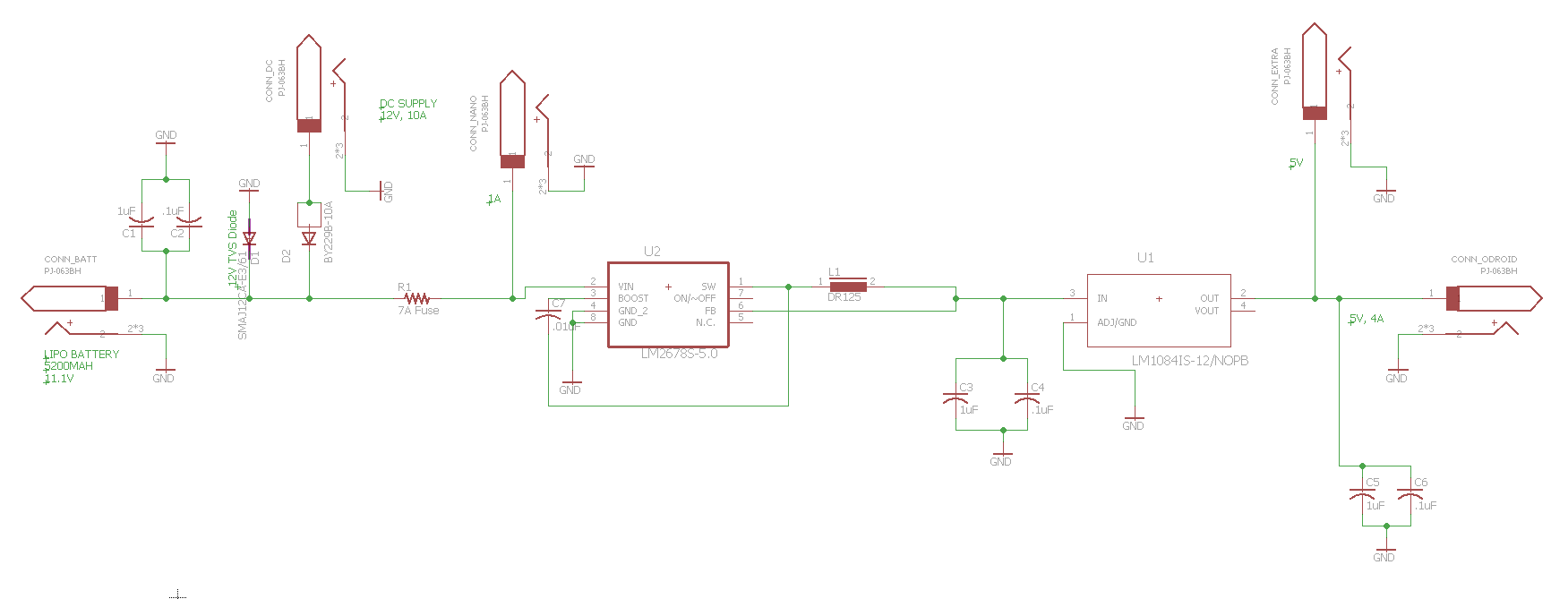hight resolution of power distribution board rev 1 schematic pdb schematic