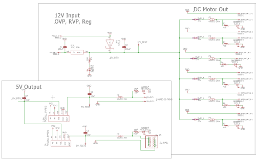 small resolution of power distribution board schematic