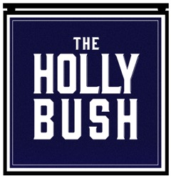 Hollybush Witney logo