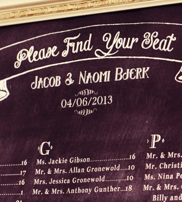 chalkboard seating chart template download mrs fancee