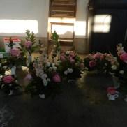 So many arrangements!