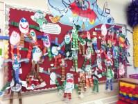 Photos AM class - Mrs. Fiset's Kindergarten Site