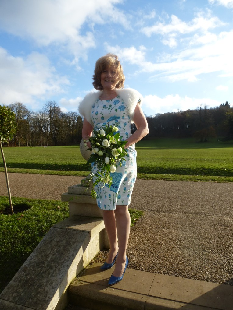 Gillian of DaisyMays Bouquets