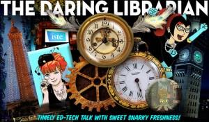daring librarian