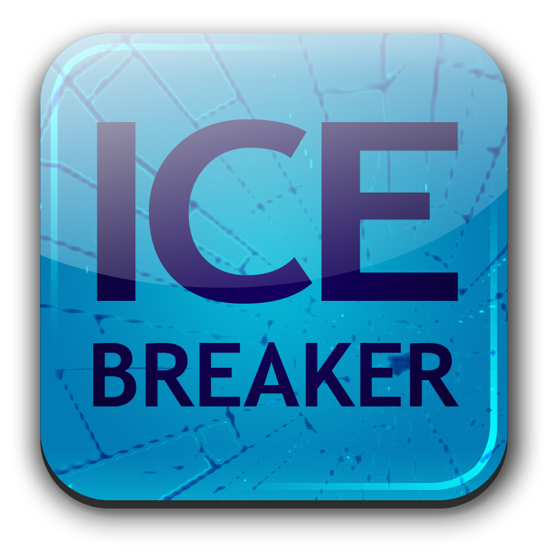 Ice Breaker icon