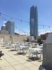 Tourist in Your Own City: OKC