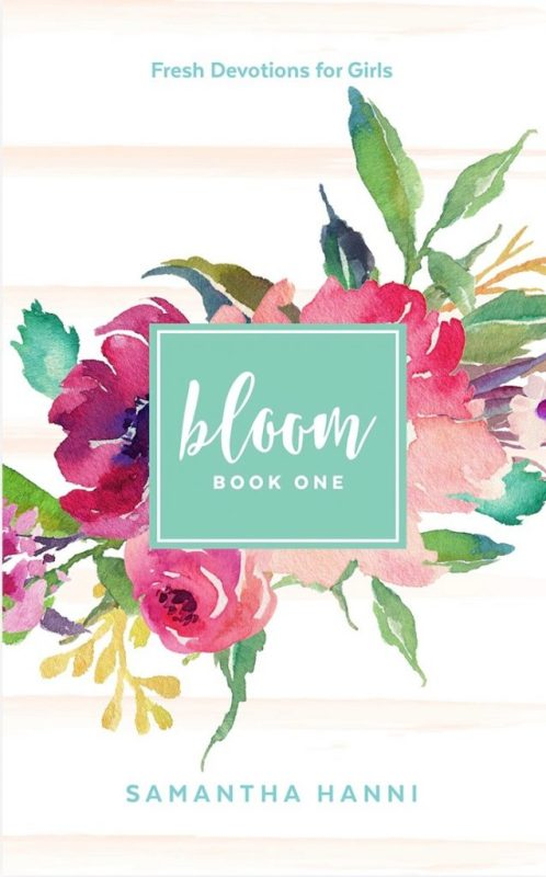 Bloom Book 1