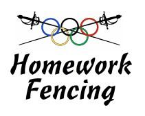 Homework Fencing