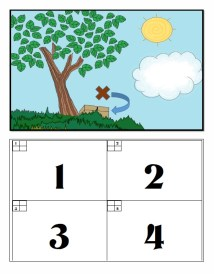 Picture Puzzles side 1