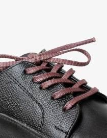 tali-sepatu-lilin-mrshoelaces-thin-flat-azuki-mocha