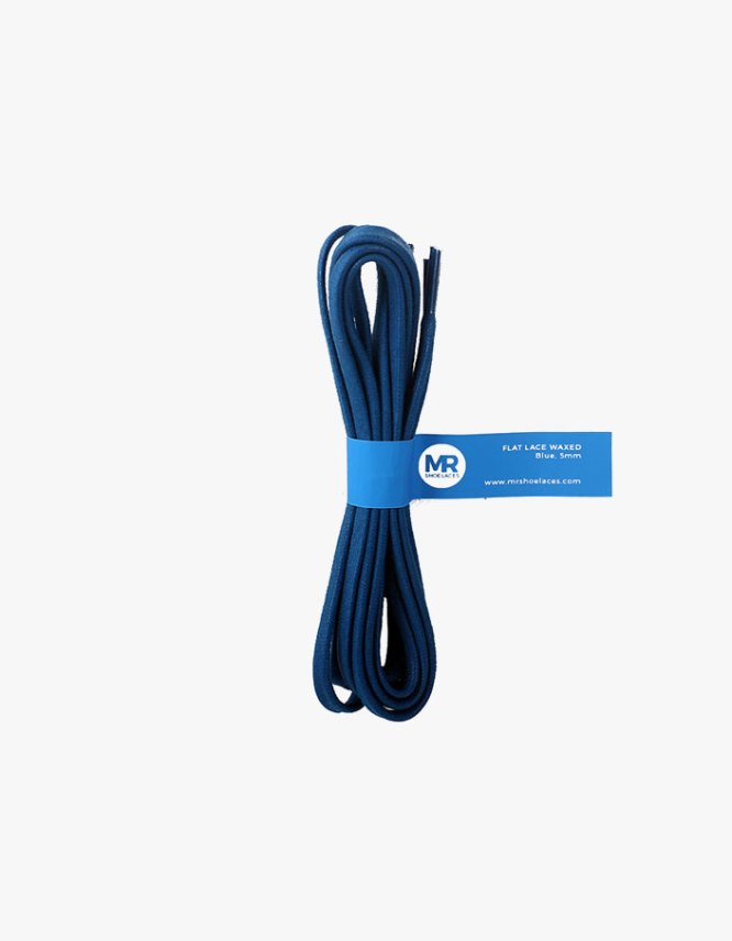 tali-sepatu-lilin-gepeng-5mm-mrshoelaces-flat-waxed-shoelaces-blue