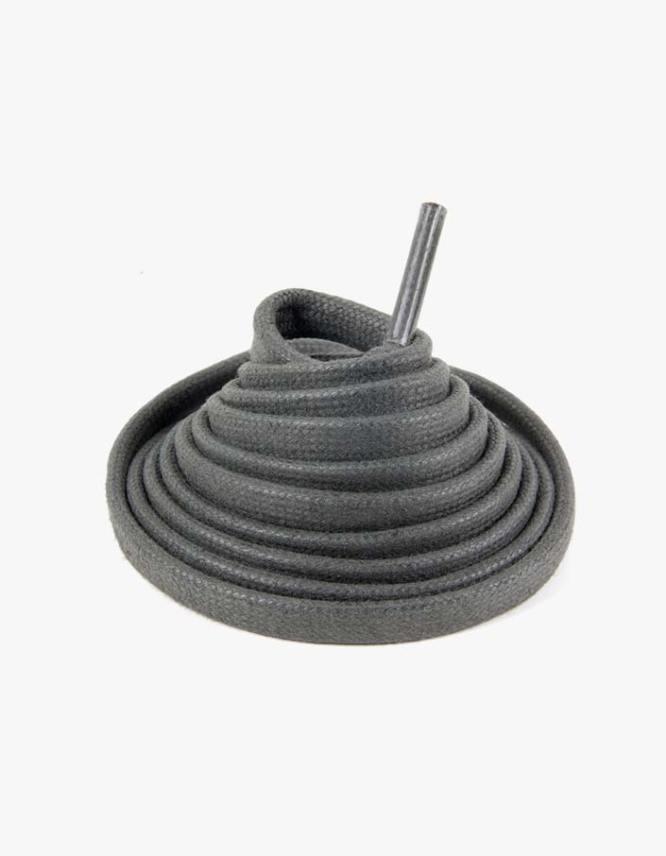 tali-sepatu-lilin-gepeng-5mm-mrshoelaces-flat-waxed-shoelaces-green-army