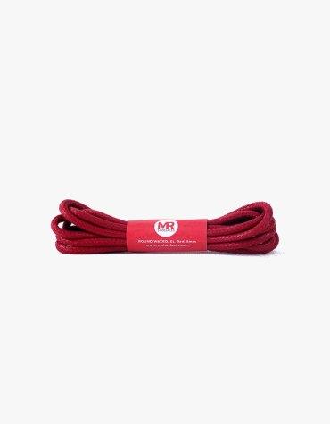 tali-sepatu-lilin-mrshoelaces-big-round-shoelaces-red