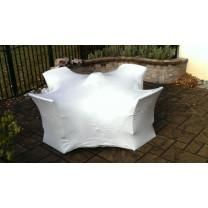 shrink wrap outdoor furniture with mr