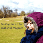 Finding the perfect coat with Trespass