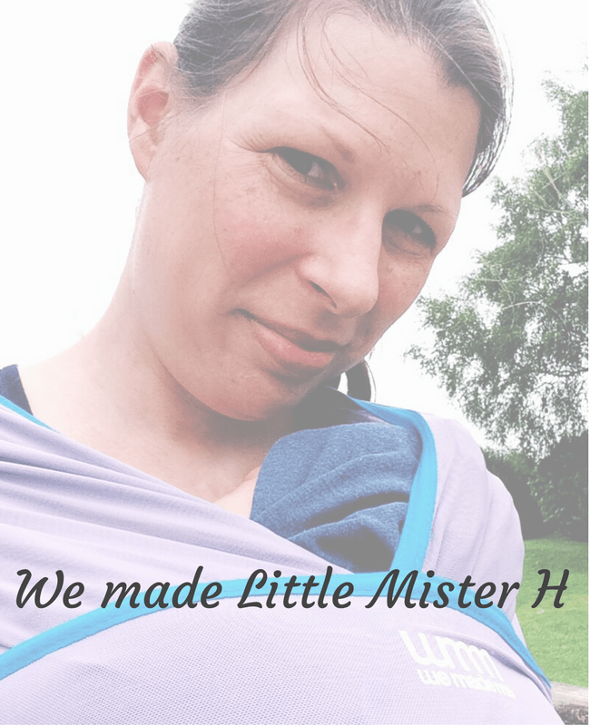 587fbeb1584 We made Me - an interview with Little Mister H - Mrs H s favourite things