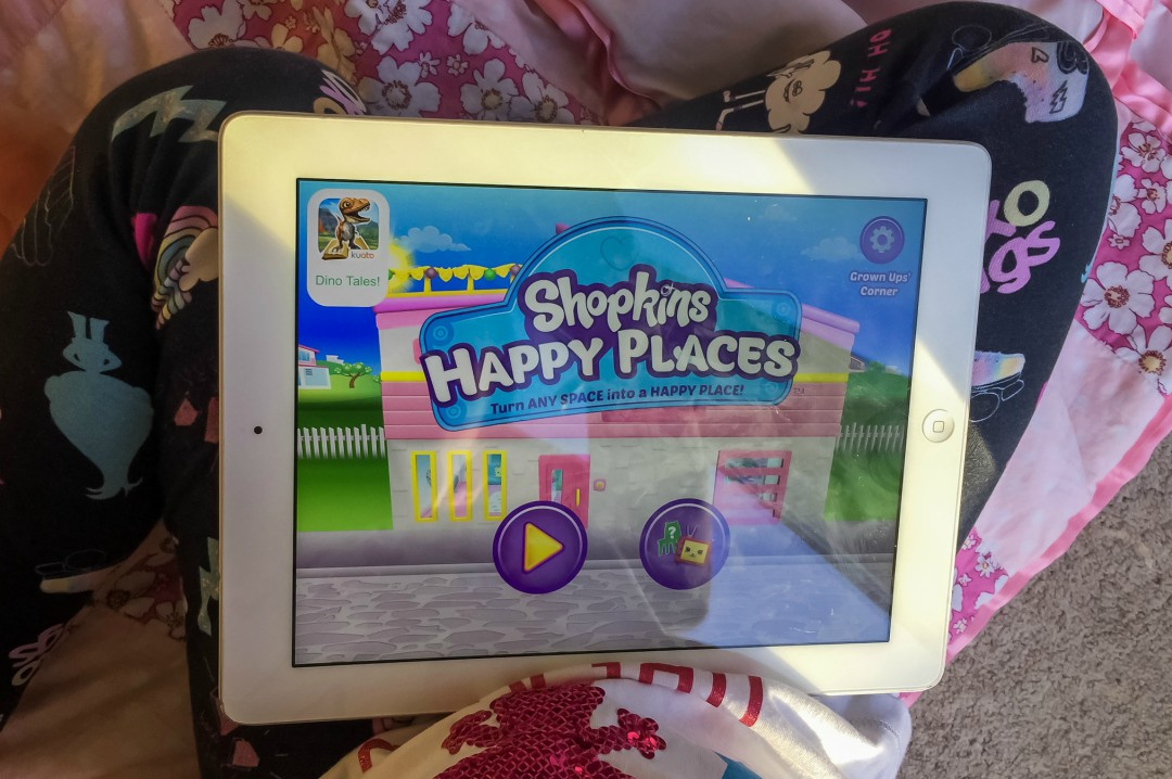 Shopkins Happy Places App From Kuato Studios And Moose Toys A Review Mrs H S Favourite Things