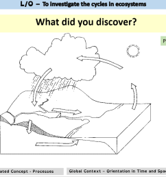 explanation of water cycle with the help of diagram [ 1451 x 823 Pixel ]