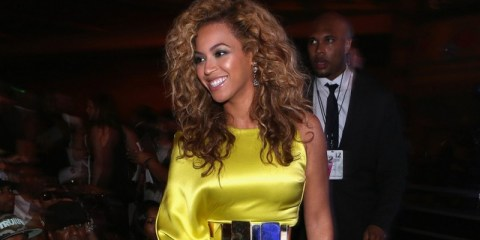BET Awards 2012 best dressed ladies