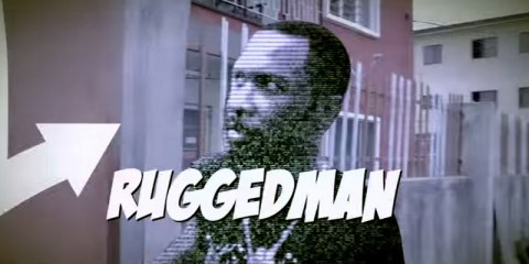 Ruggedman Ruggedy Baba pt.2 video