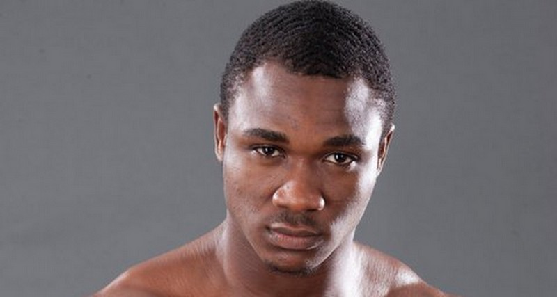 MH MODEL OF THE MONTH: KENNETH NWADIKE