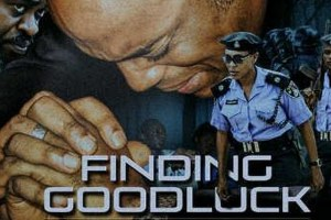 Finding Goodluck Shan George movie